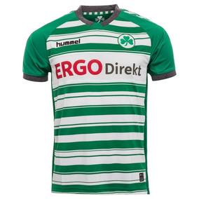 3e22a12df803e Camiseta Alemania - Camisetas de Fútbol al mejor precio en Mercado Libre  Uruguay