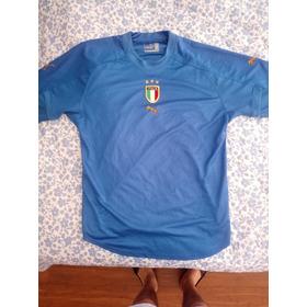 Camiseta Original Italia Talla Xl Marca Puma 9/10