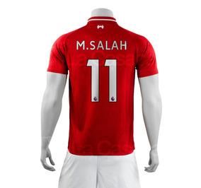 5eb875a0738 Camiseta Liverpool - Fútbol en Mercado Libre Colombia