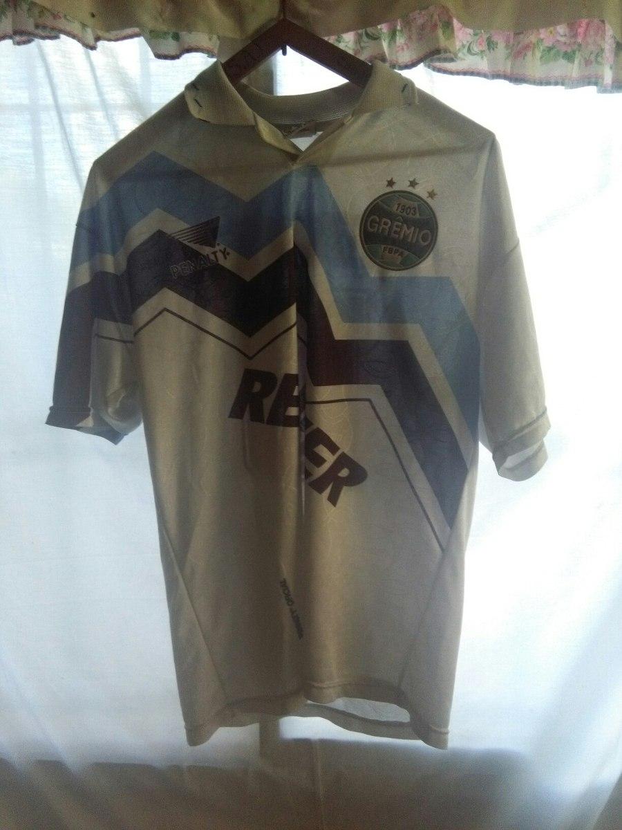 1bbb8e0fdb camiseta original penalty gremio de porto alegre brasil. Cargando zoom.