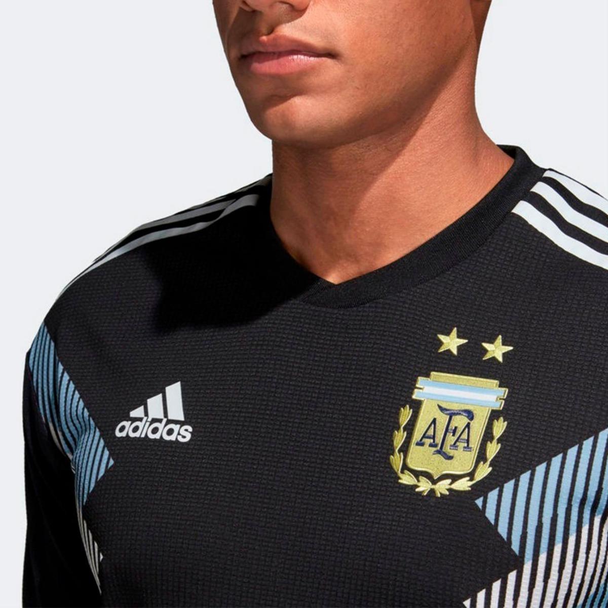camiseta original selección argentina 2018 - por mayor. Cargando zoom. 96a2231cb1cb8