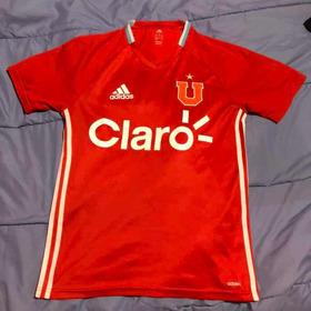 Camiseta Original U De Chile
