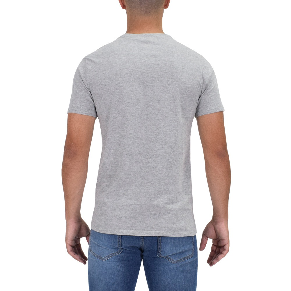 Camiseta Originals 2 Listras Levi s - Cinza - Levis - R  107 b7bedbd6fac