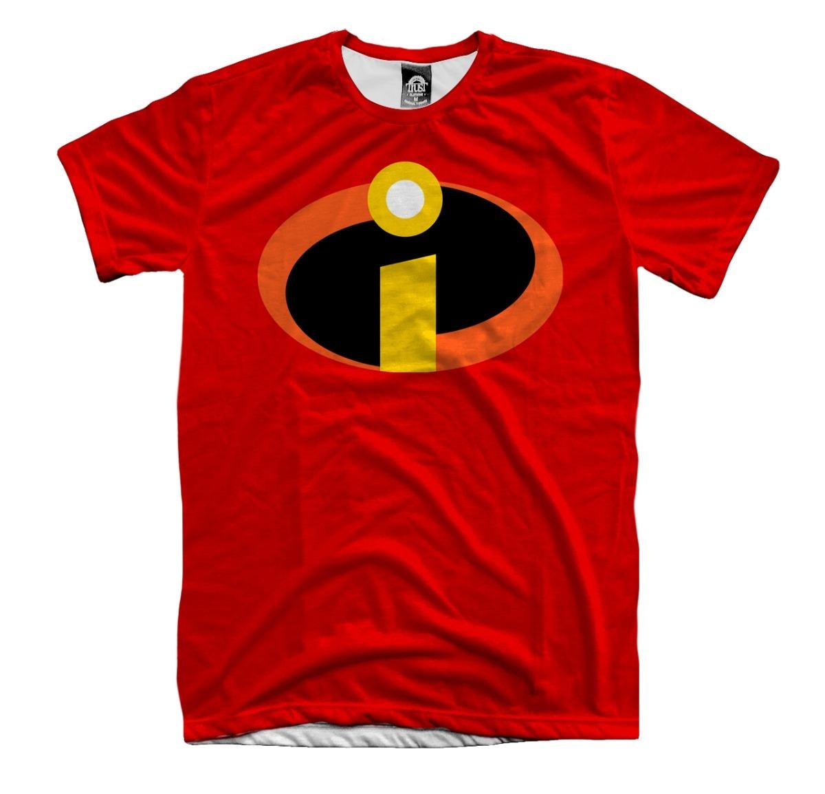 camiseta os incríveis super heróis the incredibles disney. Carregando zoom. f09f87b1ff6