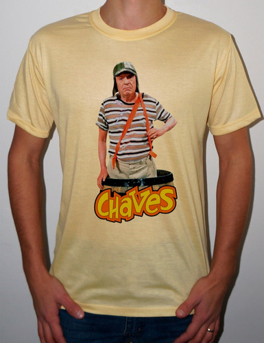 camiseta ou baby look chaves 01