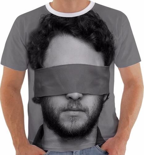camiseta ou baby look ou regata christopher von uckermann pb