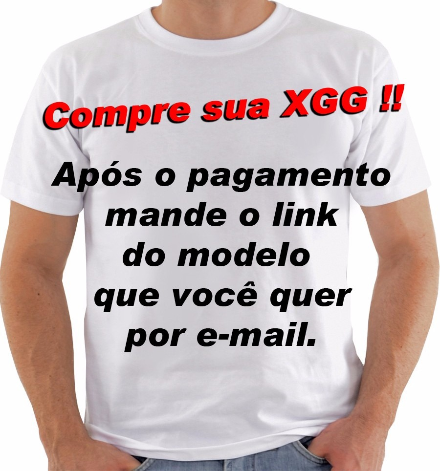2f75b9fefc Camiseta Ou Regata Ou Baby Look Somente Xgg Legend T-shirts - R  60 ...