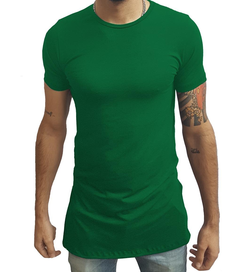 camiseta oversized swag longline quadrada estilo americana. Carregando zoom. ca207cdcac293