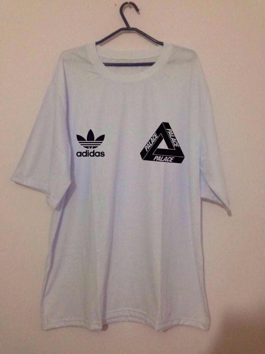 Camiseta Palace X adidas Supreme Odd Future