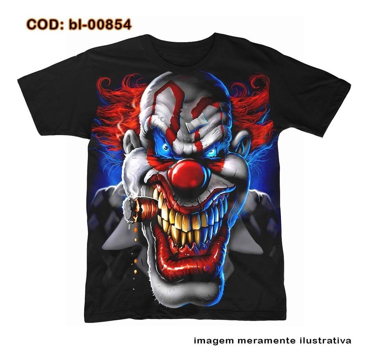 Camiseta Palhaco Gangster 157 R 79 90 Em Mercado Livre