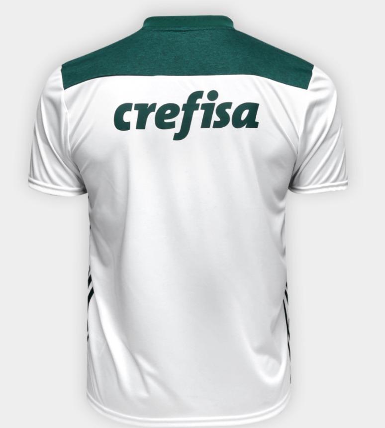 Camiseta Palmeiras 2018 S n Disp. Entrega Imediata P 2bd88ee819c60