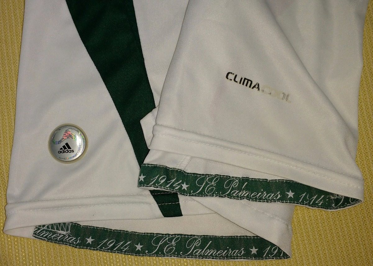 d4cc5c7082 camiseta palmeiras ano 2009 original adidas sansung - 09. Carregando zoom.