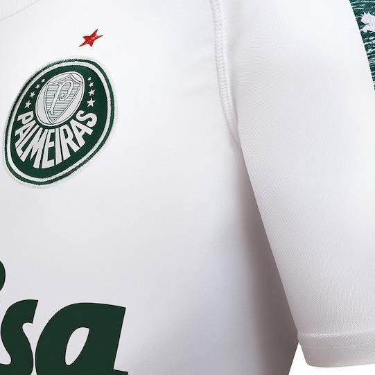 Camiseta Palmeiras Puma Kit Com 2 Camisetas Promoção - R  335 9bee181334263