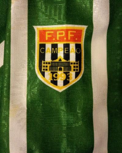 031ef021dc2fc camiseta palmeiras rhumell 1994 (item de colecionador). Carregando zoom.