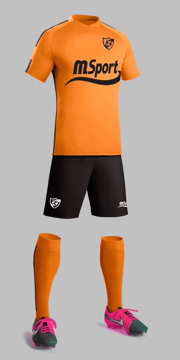d6fbcb7a012e8 camiseta + pantalón corto + medias conjunto deportivo fútbol. Cargando zoom.