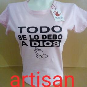 525428790 Camisetas Con Mensajes Cristianos Diseños en Mercado Libre Colombia