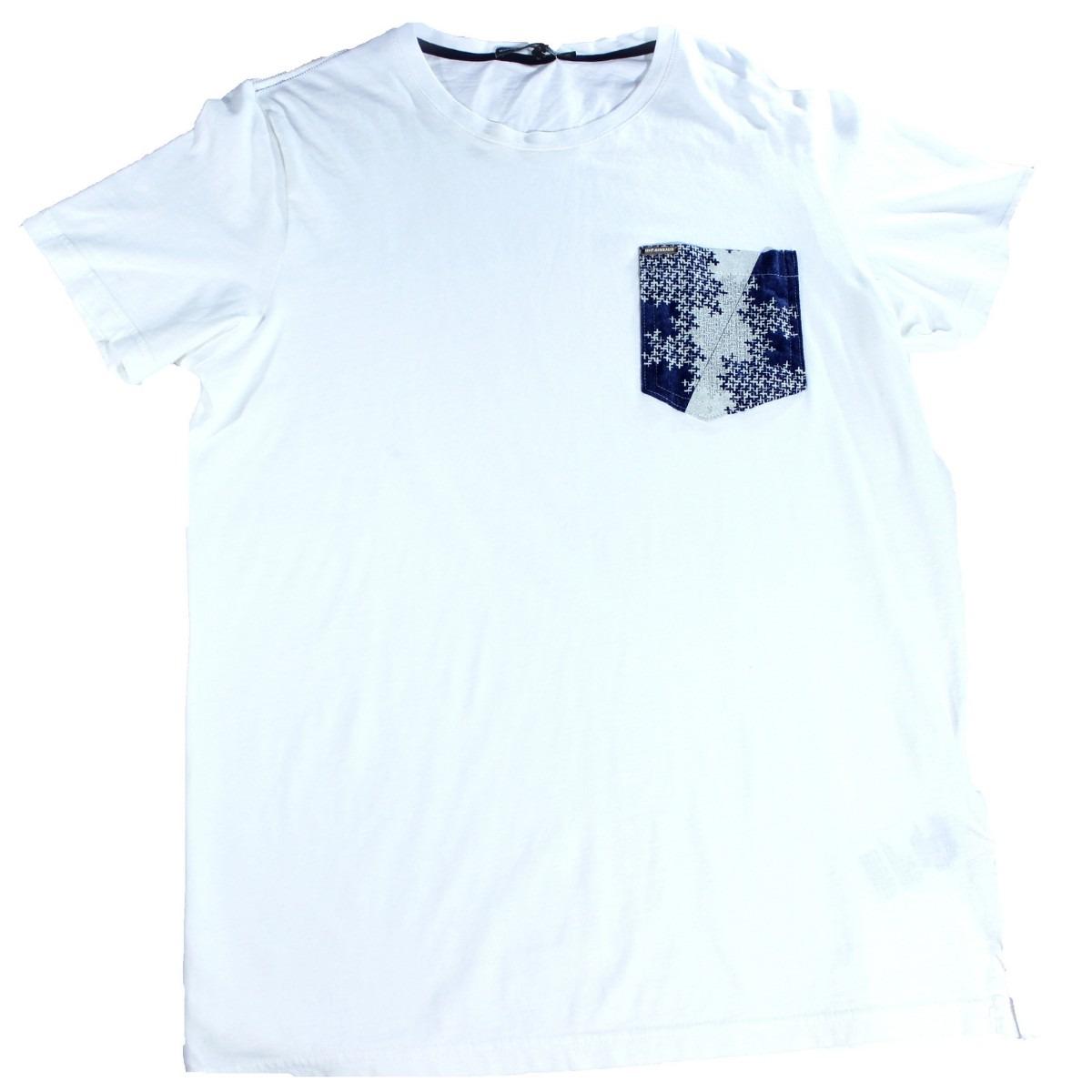 b92366ad4a Camiseta Para Hombre De Marithe + Francois Girbaud - U S 22