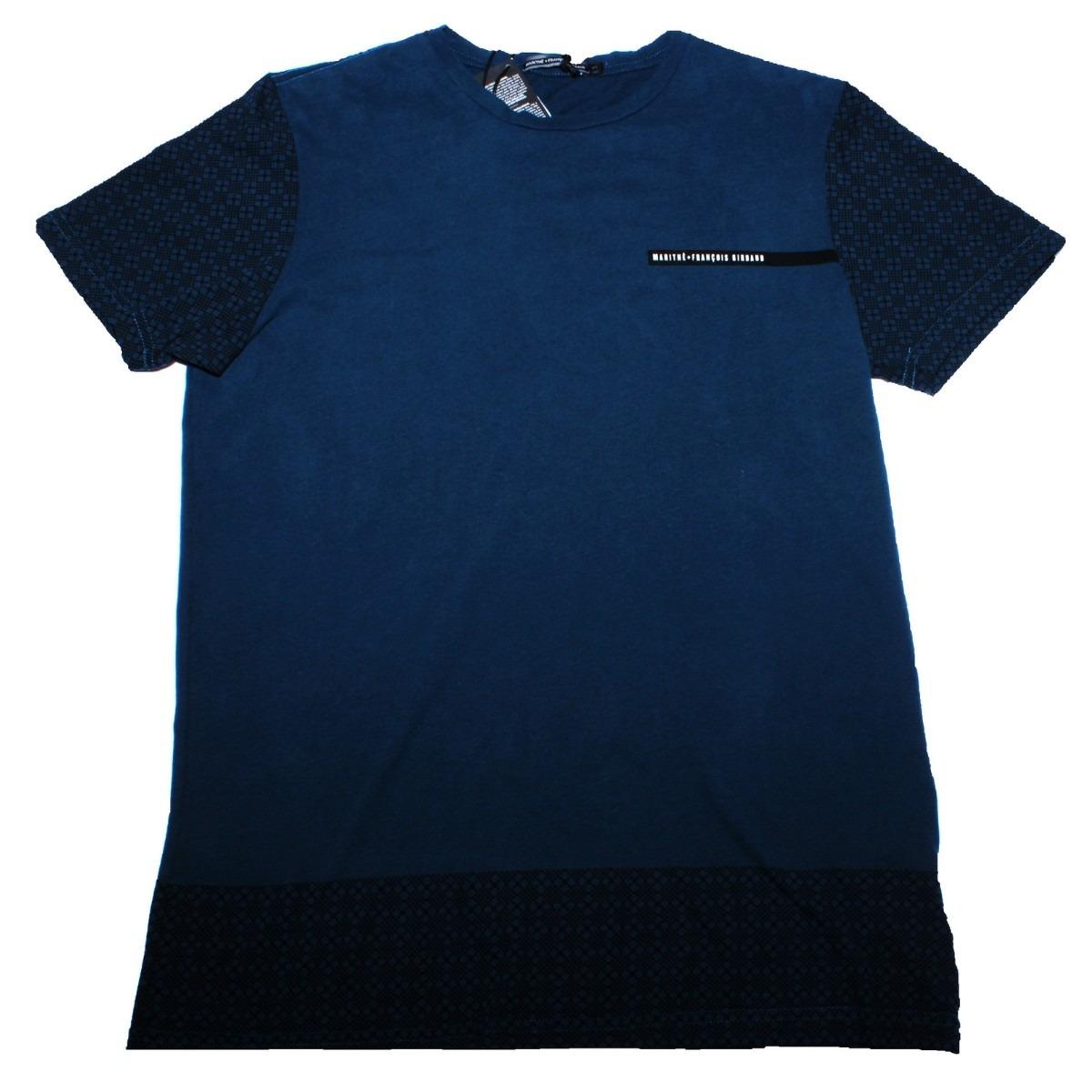 280672ea9b Camiseta Para Hombre De Marithe + Francois Girbaud - U S 25