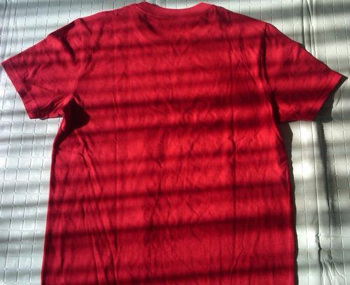 camiseta para hombre (marca aeropostale) talla medium