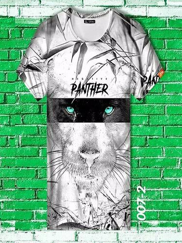 Camiseta Para Hombre Panther -   55.000 en Mercado Libre e969cd96651
