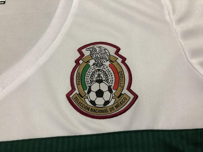 Camiseta Para Mujer Seleccion Mexico 2018 Chicharito -   44.990 en ... ac7dffaa3157f