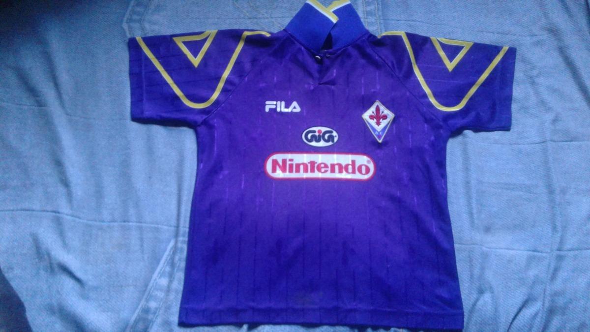 comprar camiseta Fiorentina niños