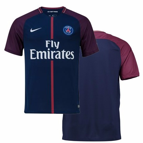 32c968abc5d2b Camiseta Paris Saint Germain 2018 -   150.000 en Mercado Libre