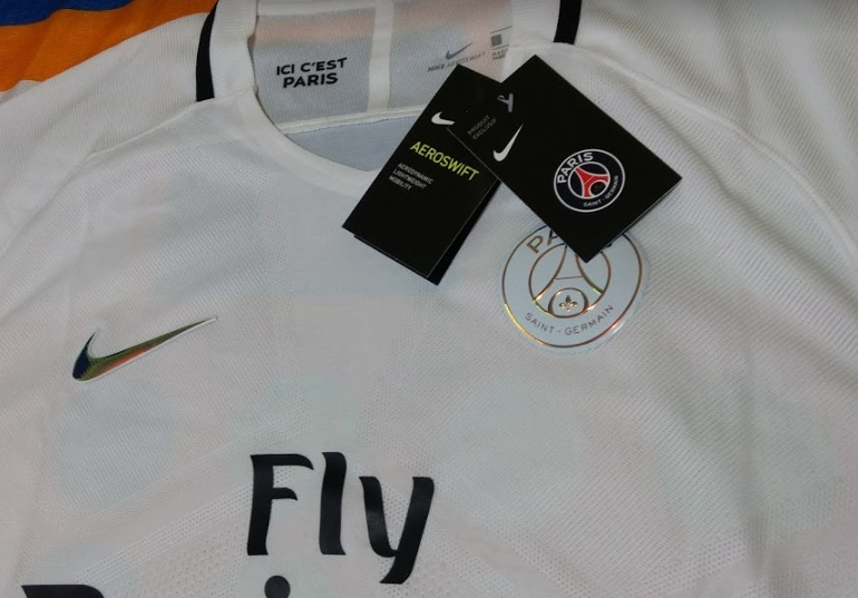 cd45a72c453f6 Camiseta Paris Saint Germain Cavani Dimaria O Personalizada ...