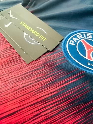 camiseta paris saint-germain (psg)