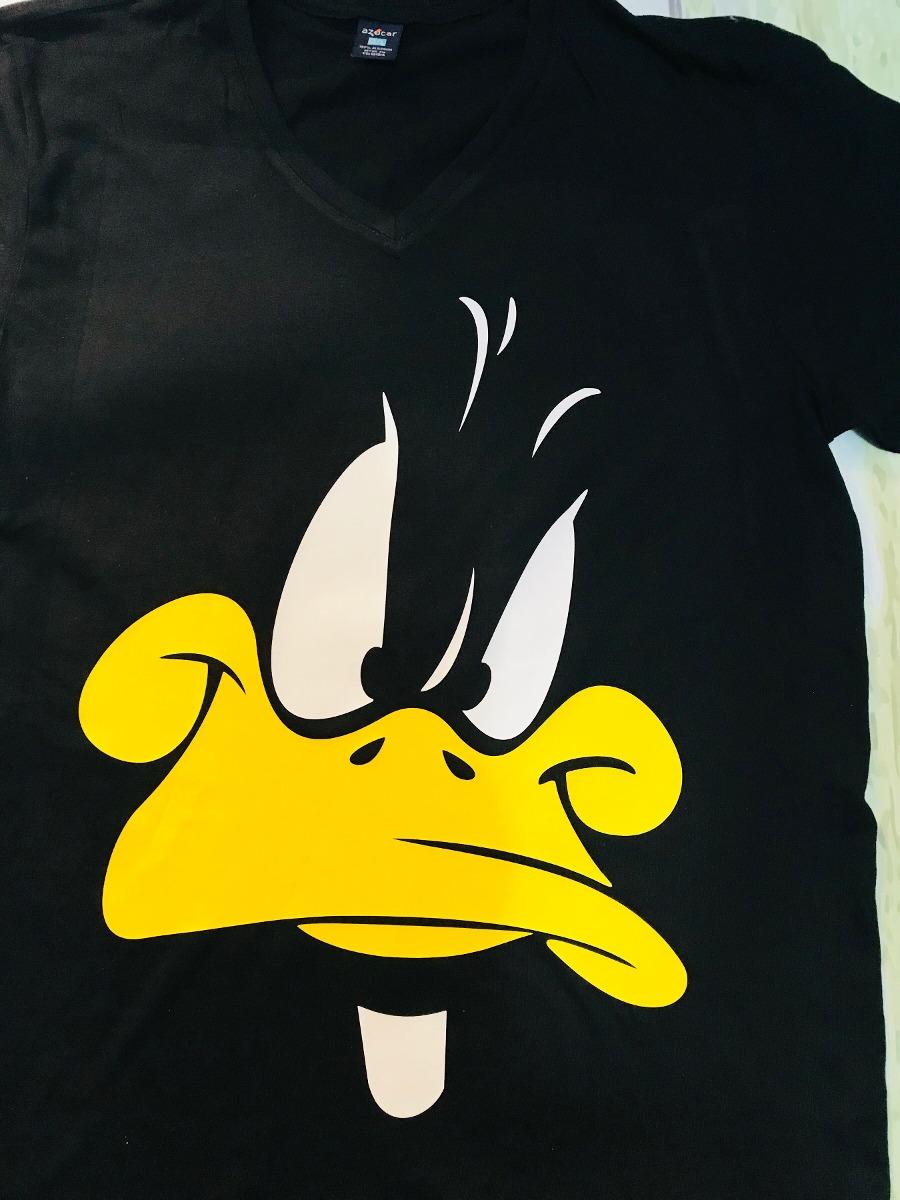 Camiseta Pato Lucas Chrismont -   55.000 en Mercado Libre a6b6c37406a