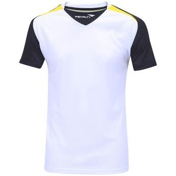 Camiseta Penalty S11 Branca Masculina - R  39 ec005fedd5dcf