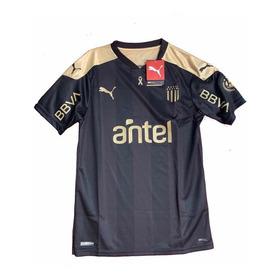 Camiseta Peñarol Puma Especial Fpscremini 2021 Adulto Fútbol