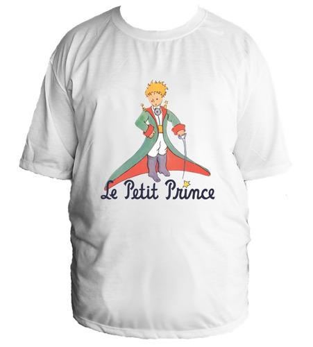 camiseta pequeno principe little prince tamanho especial1