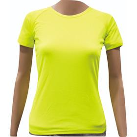 Camiseta Perfect Siluet Dry Dama - Personaliza Ok Creativo