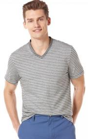 Playera 2xl 4xl Corta Perry Camiseta Ellis Manga 3xl xeWrCdBo