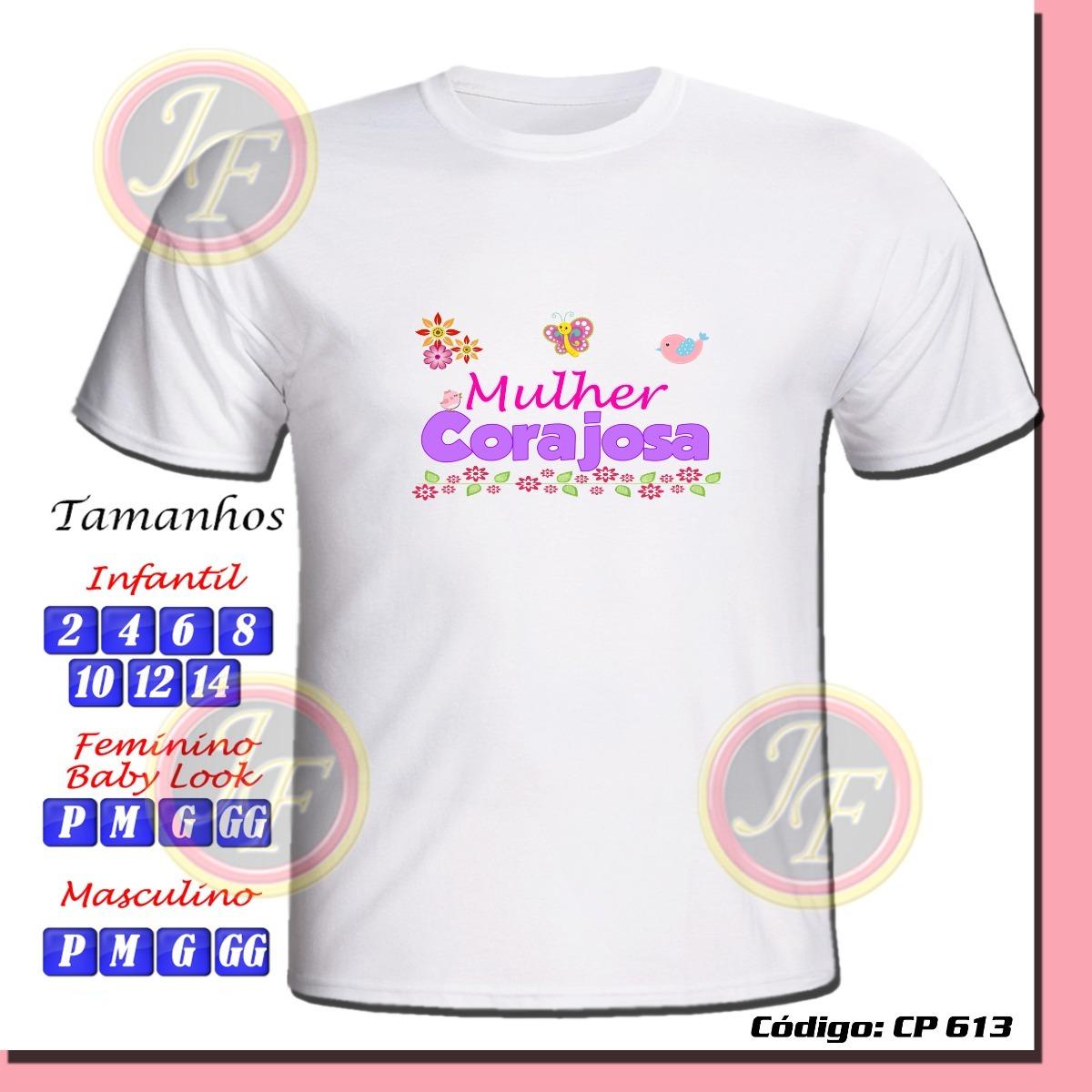 c6e7bf0098 camiseta personalizada adulto infantil cristã evangélica. Carregando zoom.