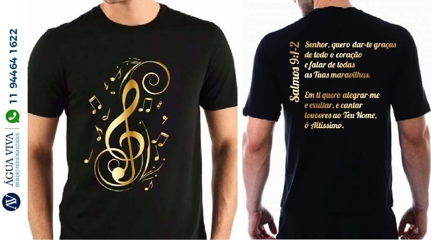74c39b445f7 Camiseta Personalizada, Camiseta Gospel, Evangelica