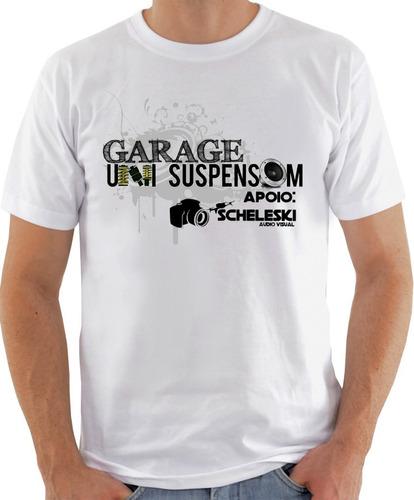 camiseta personalizada com sua estampa foto imagem promocao