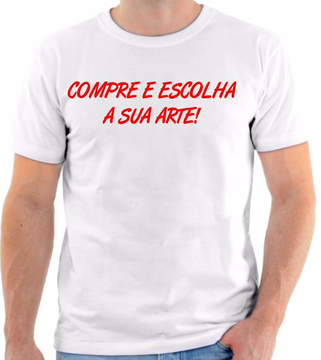 a2d2d95bc camiseta personalizada crie sua camiseta sua arte aqui. Carregando zoom.