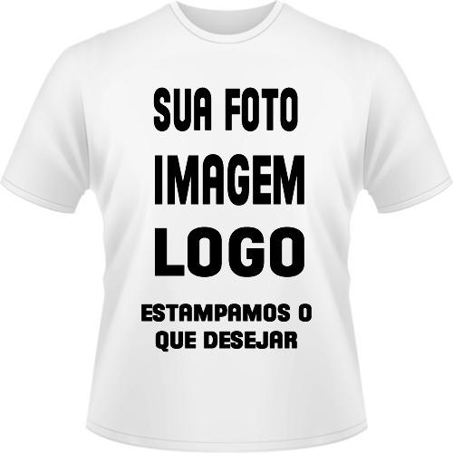 9ddafec28 Camiseta Personalizada Foto