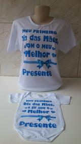 5379b56dcff5ff Camiseta Personalizada Mãe E Filha