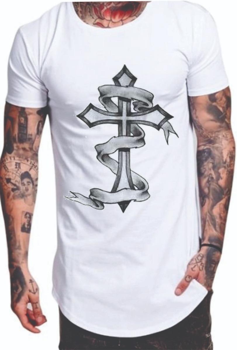 edddcfc20a Camiseta Personalizada Oversized Longline