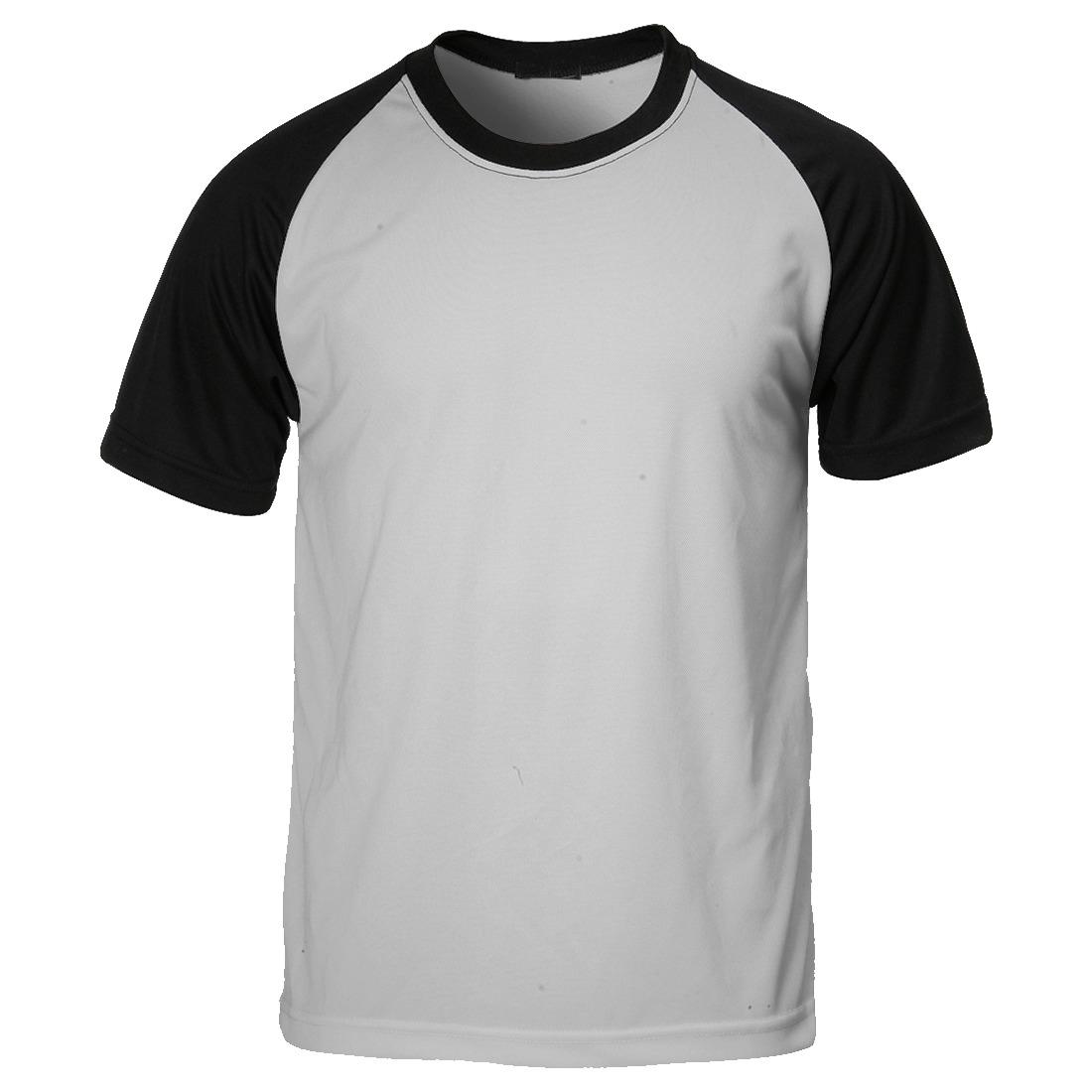 d9eefa449827f camiseta personalizada raglan manga curta frente e verso. Carregando zoom.