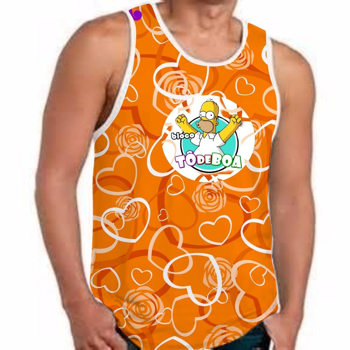 8d83d77e87 camiseta personalizadas abadá carnaval festas e eventos. Carregando zoom.