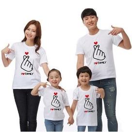 mejor selección 5da81 de93a Camiseta Personalizadas Familiares