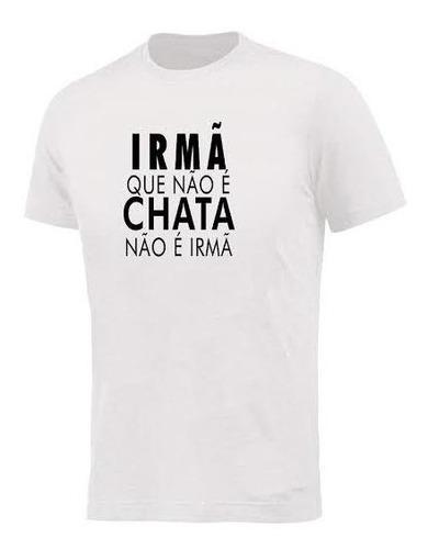 camiseta personalizadas frases ou estampas