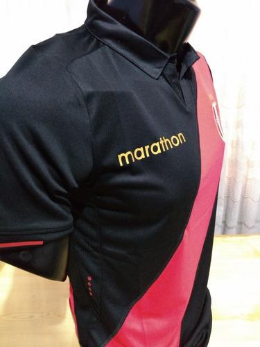 camiseta peru marathon 2019