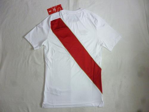 camiseta peru mundial rusia 2018 umbro original
