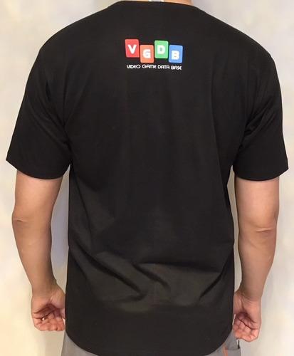 camiseta philips odyssey vgdb
