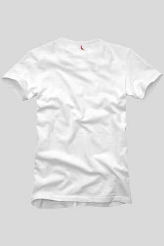 camiseta pica pau carro de viagem reserva